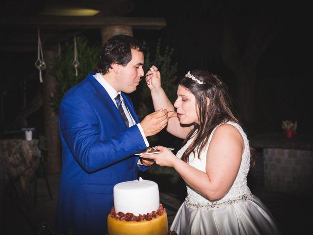 O casamento de André   e Inês   em Évora, Évora (Concelho) 80