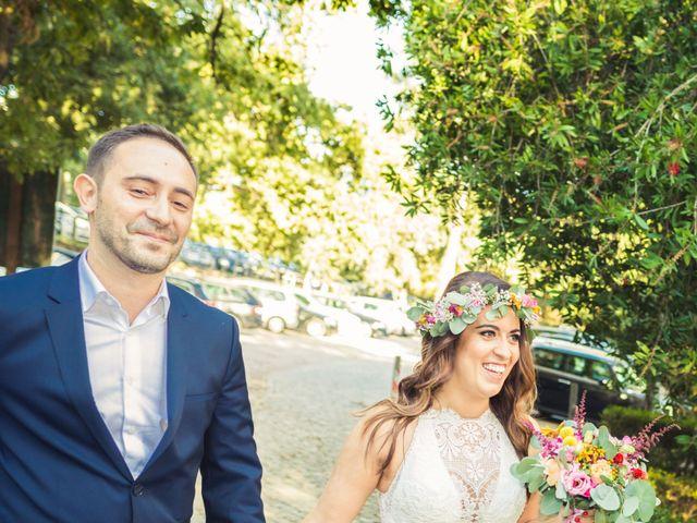 O casamento de Joni e Patrícia em Vila Nova de Gaia, Vila Nova de Gaia 3