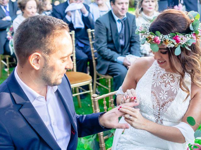 O casamento de Joni e Patrícia em Vila Nova de Gaia, Vila Nova de Gaia 8
