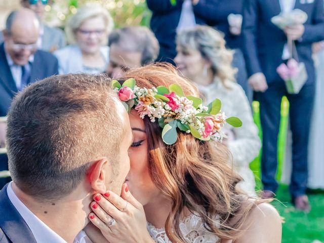 O casamento de Joni e Patrícia em Vila Nova de Gaia, Vila Nova de Gaia 9