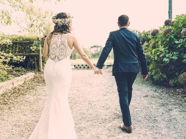 O casamento de Joni e Patrícia em Vila Nova de Gaia, Vila Nova de Gaia 1