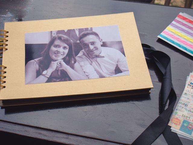 O casamento de Joni e Patrícia em Vila Nova de Gaia, Vila Nova de Gaia 18