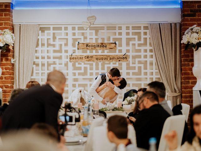 O casamento de Ângelo e Ana em Leiria, Leiria (Concelho) 1