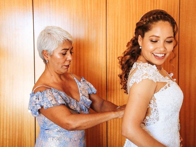 O casamento de Sílvio e Mariana em São João da Madeira, São João da Madeira 8