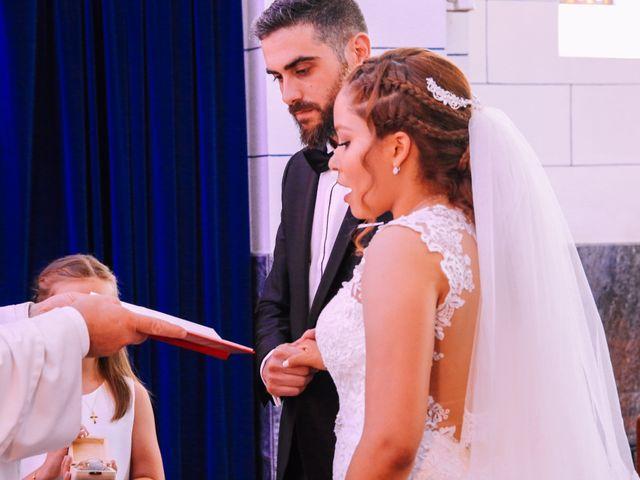 O casamento de Sílvio e Mariana em São João da Madeira, São João da Madeira 23