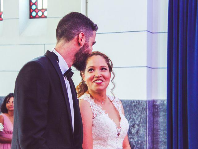 O casamento de Sílvio e Mariana em São João da Madeira, São João da Madeira 25