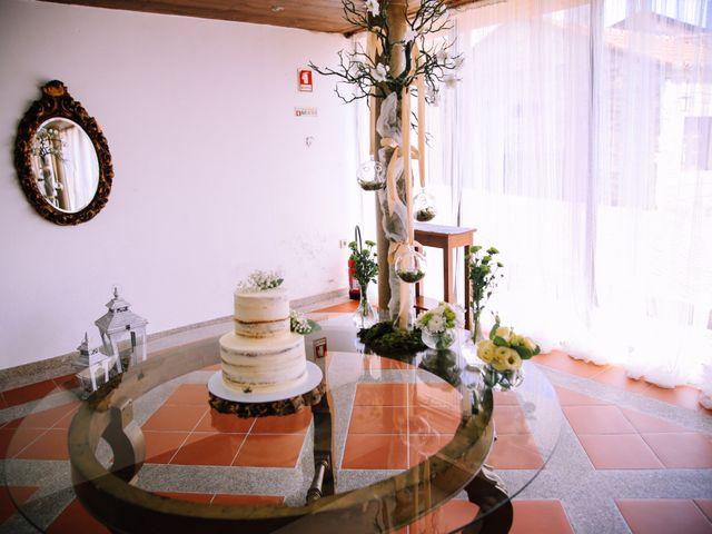 O casamento de Sílvio e Mariana em São João da Madeira, São João da Madeira 27