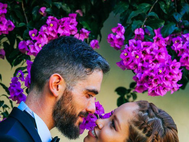 O casamento de Sílvio e Mariana em São João da Madeira, São João da Madeira 35