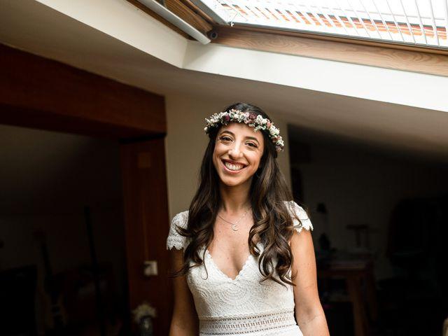 O casamento de Diogo e Vera em Azueira, Mafra 9