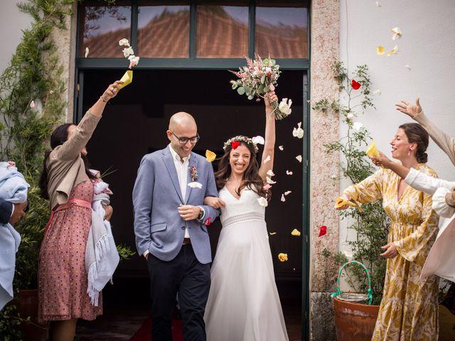 O casamento de Diogo e Vera em Azueira, Mafra 14