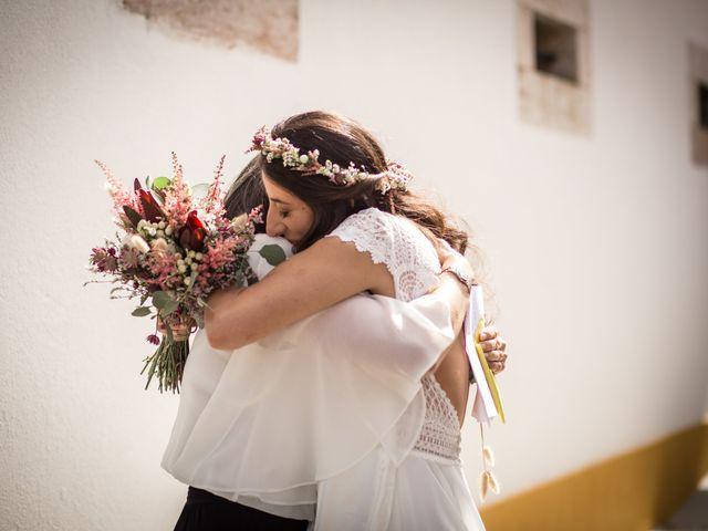 O casamento de Diogo e Vera em Azueira, Mafra 15