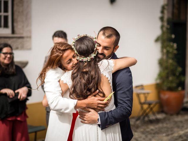 O casamento de Diogo e Vera em Azueira, Mafra 16