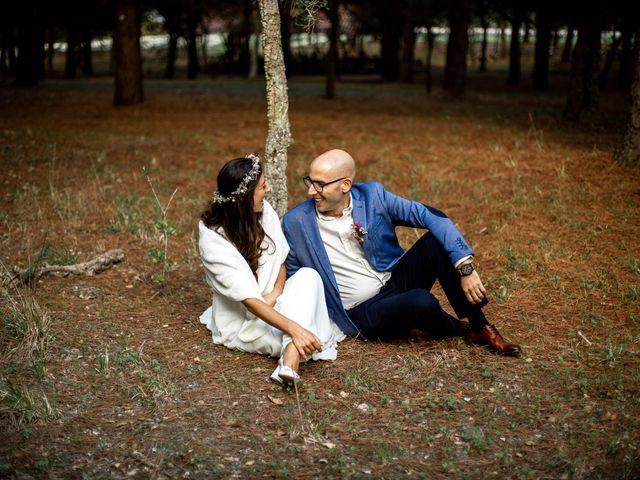 O casamento de Diogo e Vera em Azueira, Mafra 40