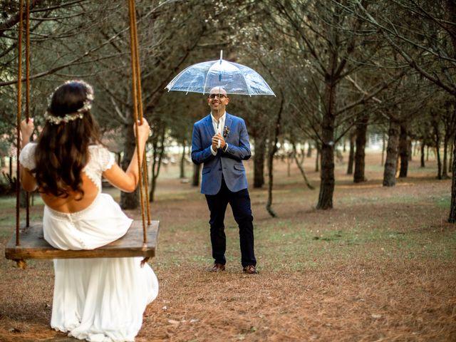 O casamento de Diogo e Vera em Azueira, Mafra 44