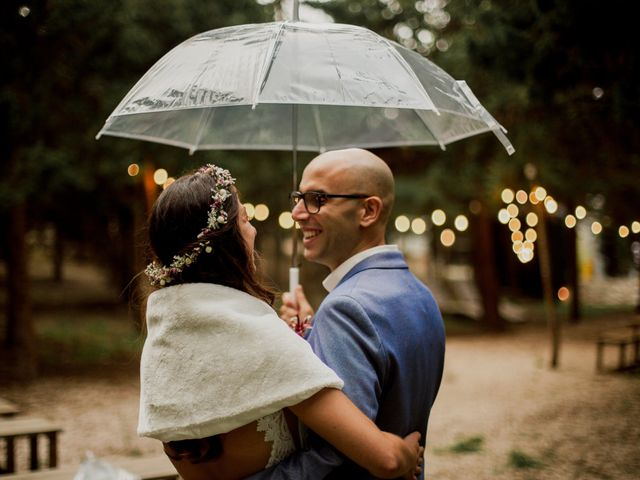 O casamento de Vera e Diogo