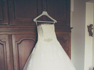 O casamento de Teresa e Vitor 1