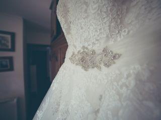 O casamento de Teresa e Vitor 2