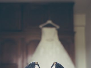 O casamento de Teresa e Vitor 3