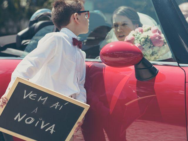O casamento de Vitor e Teresa em Balazar, Póvoa de Varzim 18