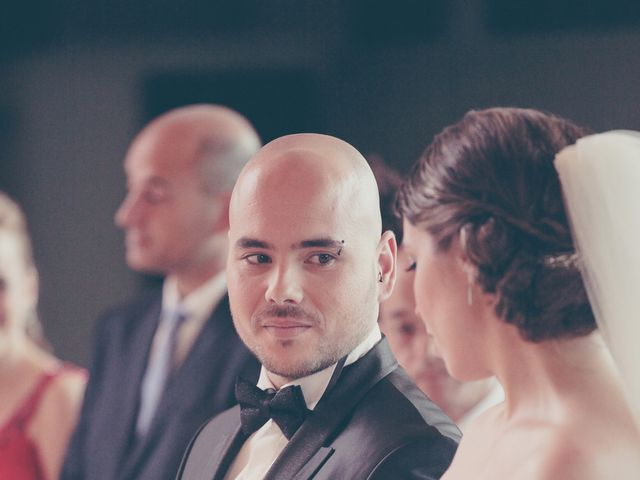 O casamento de Vitor e Teresa em Balazar, Póvoa de Varzim 23