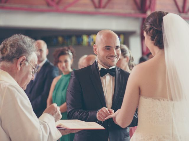 O casamento de Vitor e Teresa em Balazar, Póvoa de Varzim 24