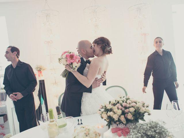 O casamento de Vitor e Teresa em Balazar, Póvoa de Varzim 36