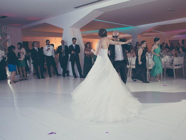 O casamento de Vitor e Teresa em Balazar, Póvoa de Varzim 38