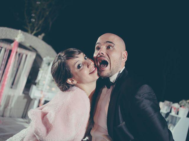 O casamento de Vitor e Teresa em Balazar, Póvoa de Varzim 46