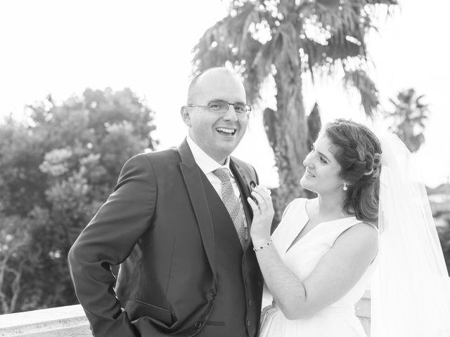 O casamento de José e Teresa em Cascais, Cascais 1