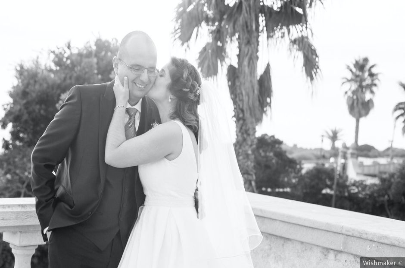O casamento de José e Teresa em Cascais, Cascais