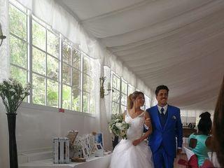 O casamento de Inês e David 3