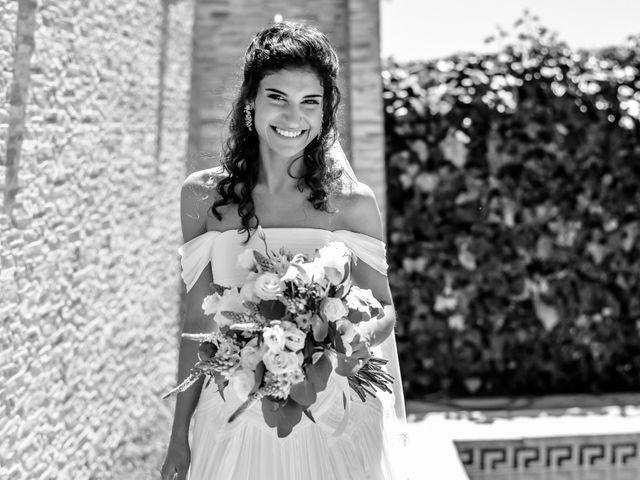 O casamento de Miguel e Leonor em Estoril, Cascais 24