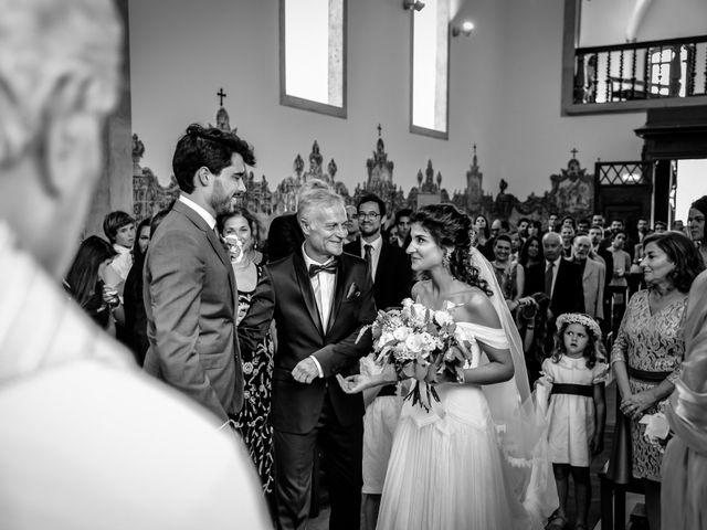 O casamento de Miguel e Leonor em Estoril, Cascais 26