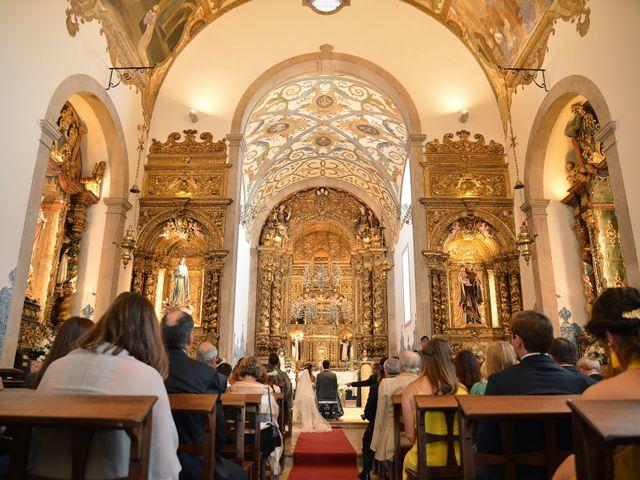 O casamento de Miguel e Leonor em Estoril, Cascais 27