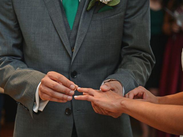 O casamento de Miguel e Leonor em Estoril, Cascais 28
