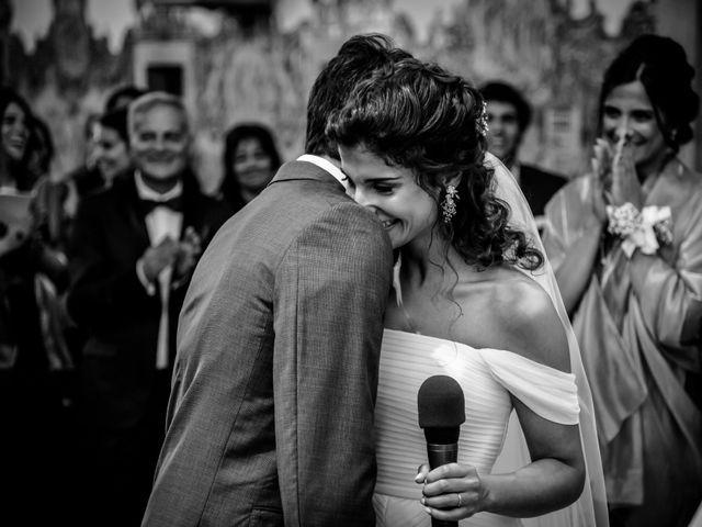 O casamento de Miguel e Leonor em Estoril, Cascais 30