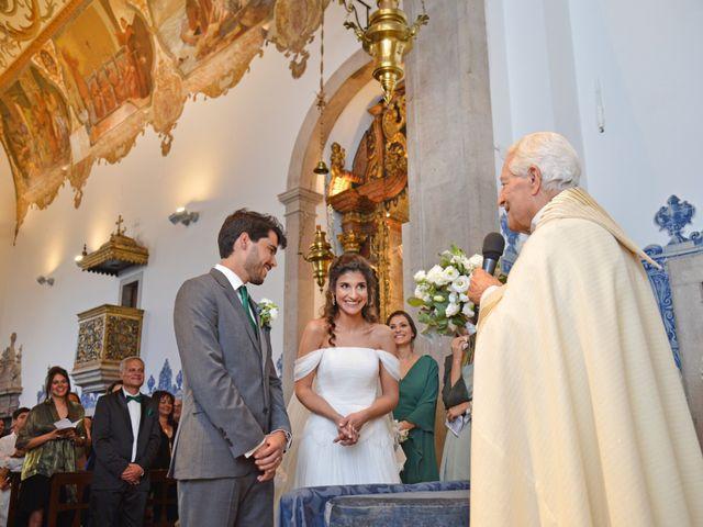 O casamento de Miguel e Leonor em Estoril, Cascais 31
