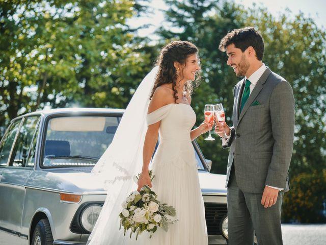 O casamento de Miguel e Leonor em Estoril, Cascais 34