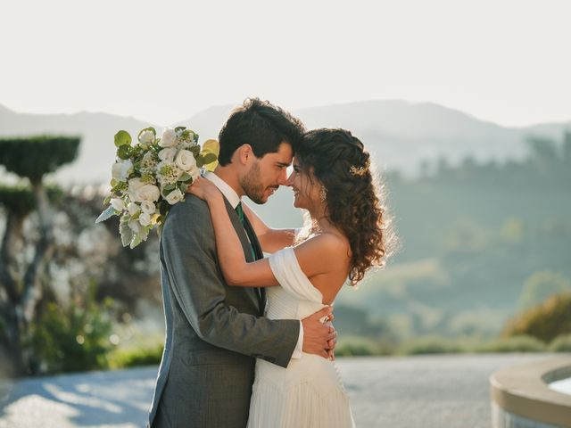O casamento de Miguel e Leonor em Estoril, Cascais 1