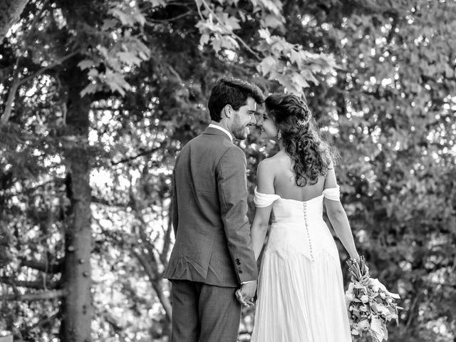 O casamento de Miguel e Leonor em Estoril, Cascais 37