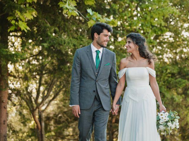 O casamento de Miguel e Leonor em Estoril, Cascais 38