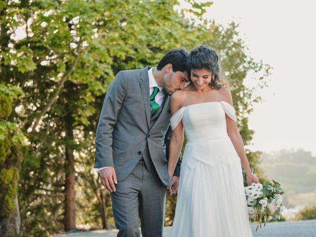 O casamento de Miguel e Leonor em Estoril, Cascais 39