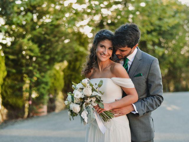 O casamento de Miguel e Leonor em Estoril, Cascais 41