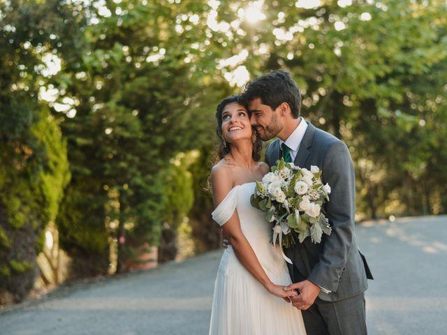 O casamento de Miguel e Leonor em Estoril, Cascais 42
