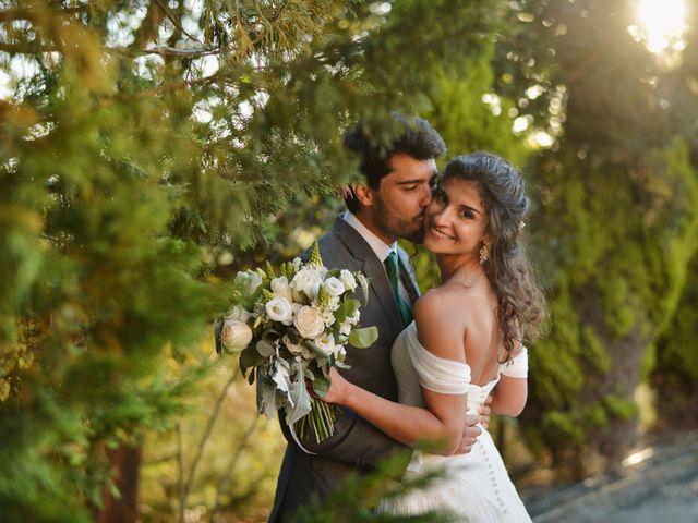 O casamento de Miguel e Leonor em Estoril, Cascais 43