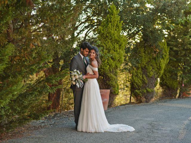 O casamento de Miguel e Leonor em Estoril, Cascais 44