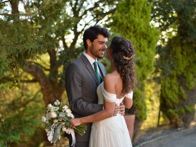 O casamento de Miguel e Leonor em Estoril, Cascais 45