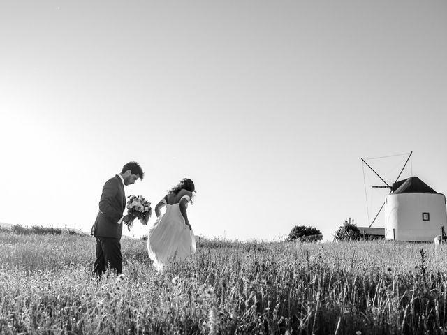 O casamento de Miguel e Leonor em Estoril, Cascais 46