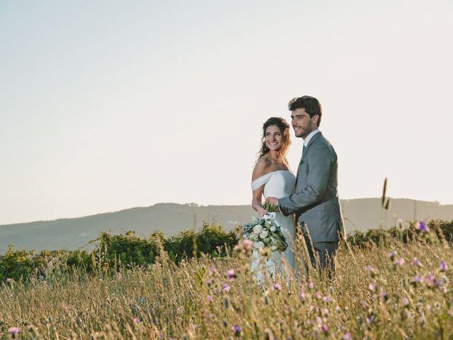 O casamento de Miguel e Leonor em Estoril, Cascais 49