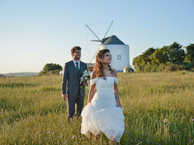 O casamento de Miguel e Leonor em Estoril, Cascais 50